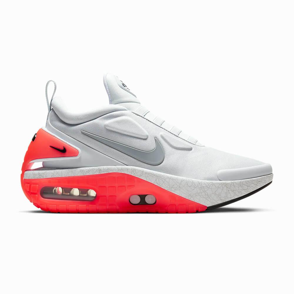 Nike Adapt Auto Max high tech sneakers