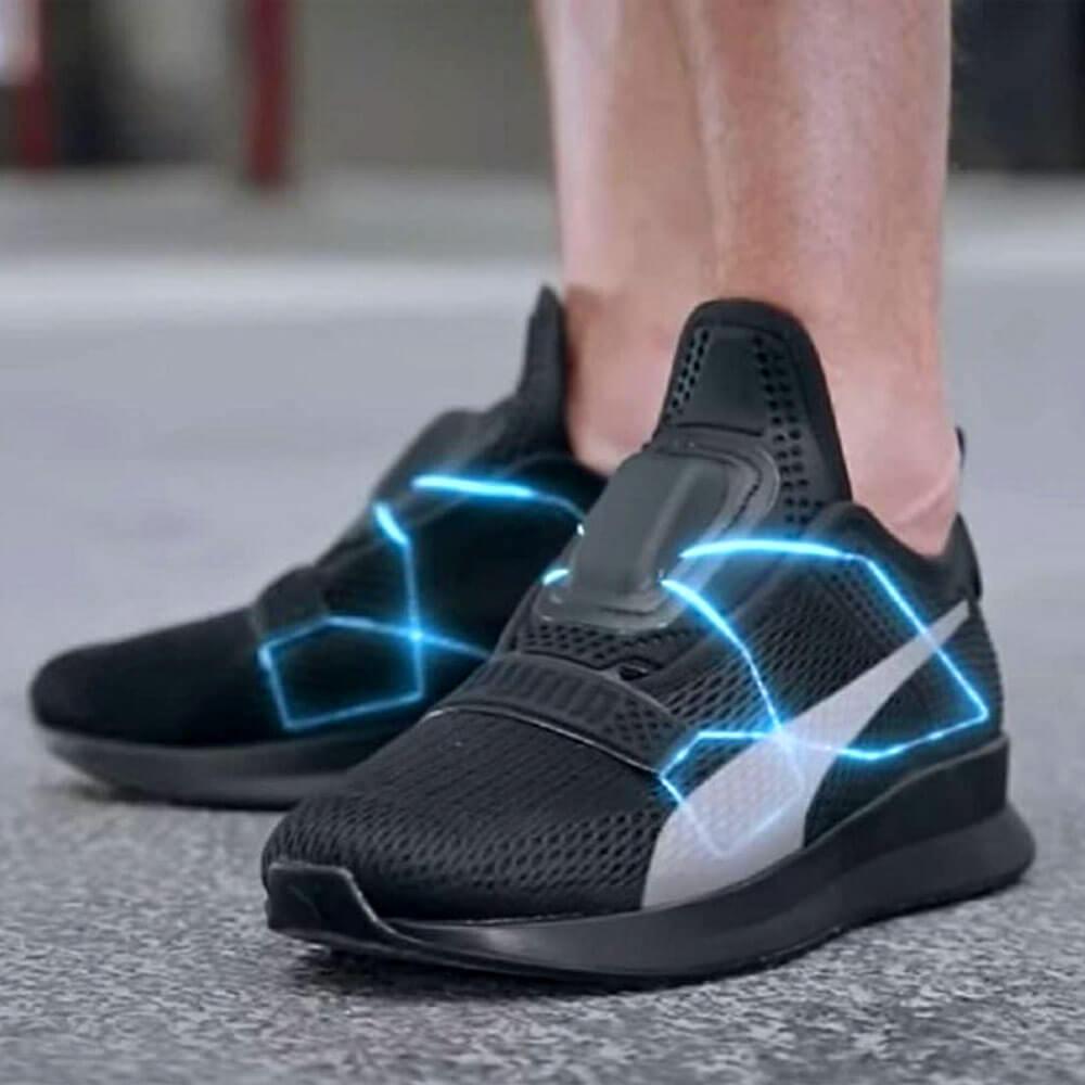 Puma Fi tech sneakers