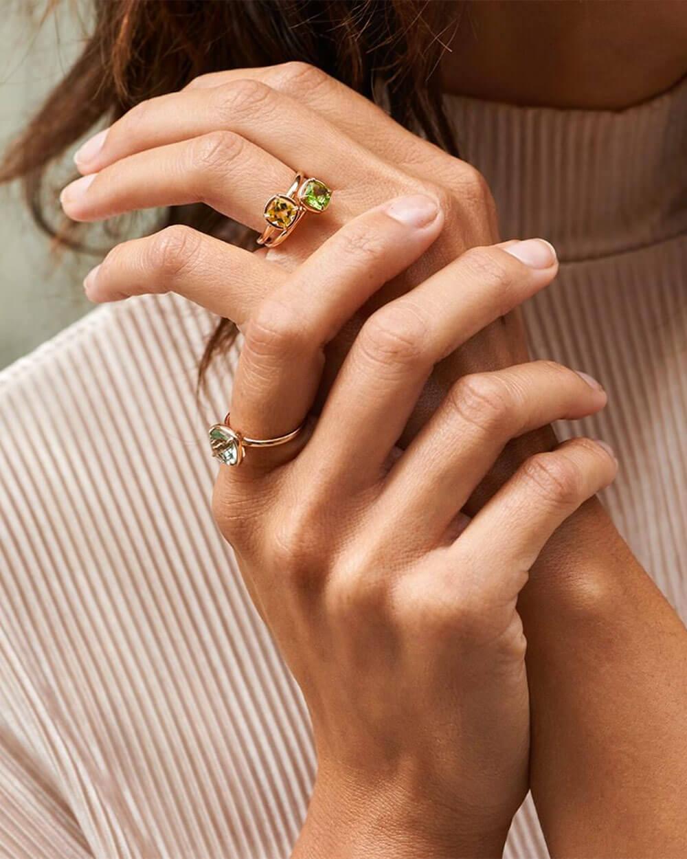 Klenota fine jewellery