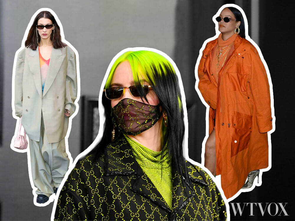 Streetwear Fashion Styles of 2020
