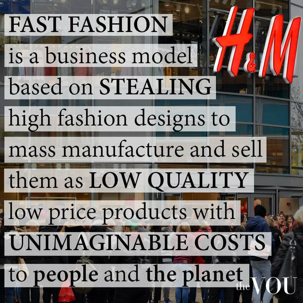 Fast Fashion definition