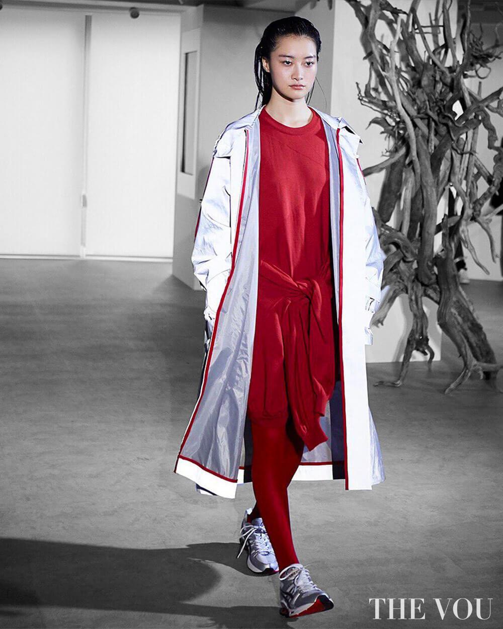 Shohei Techwear for women