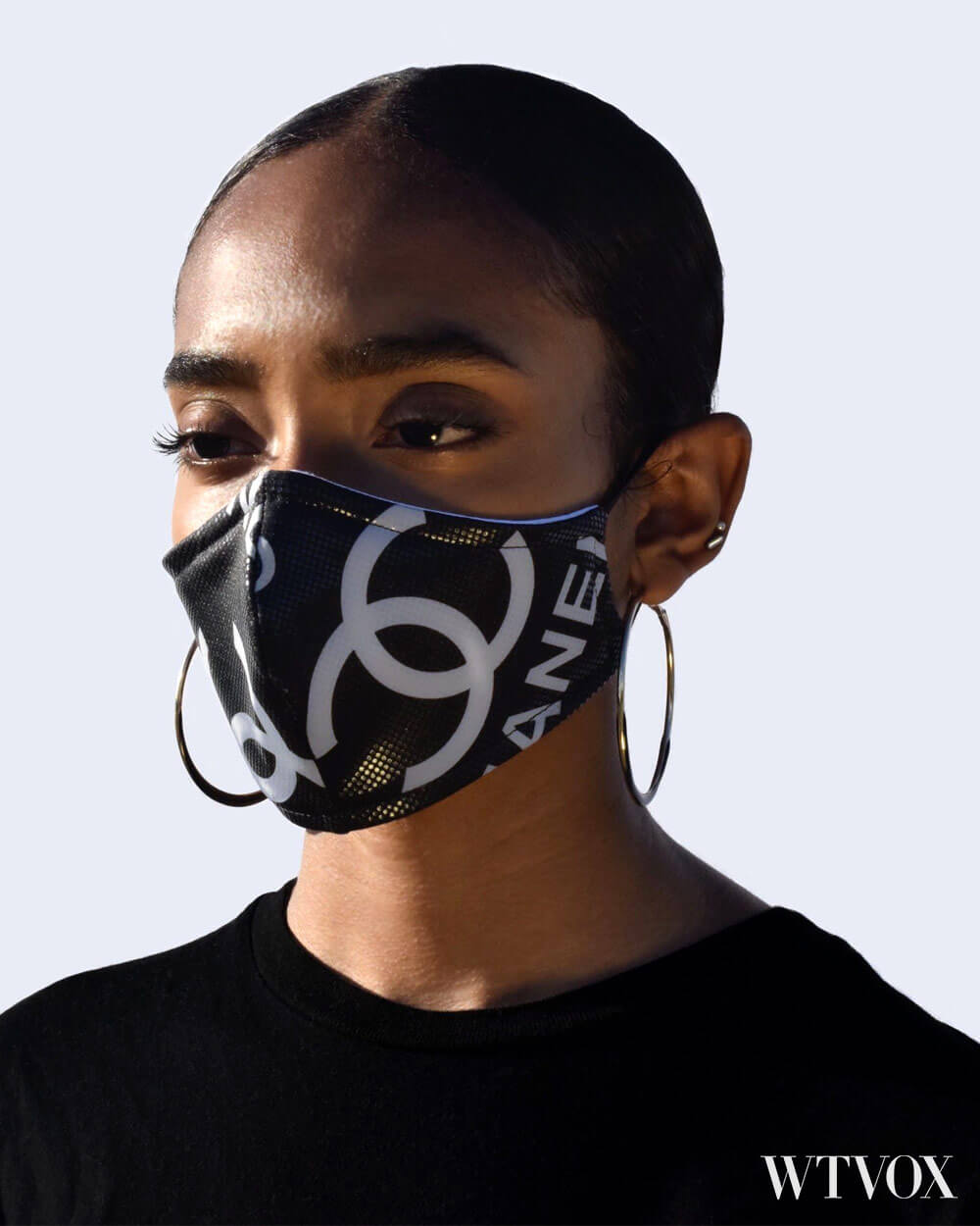 Where to buy Chanel face mask