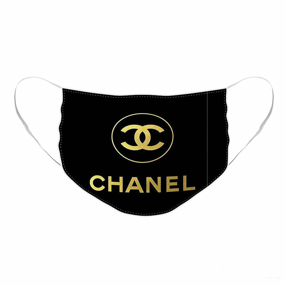 Fine Art America Chanel Face Mask For Sales