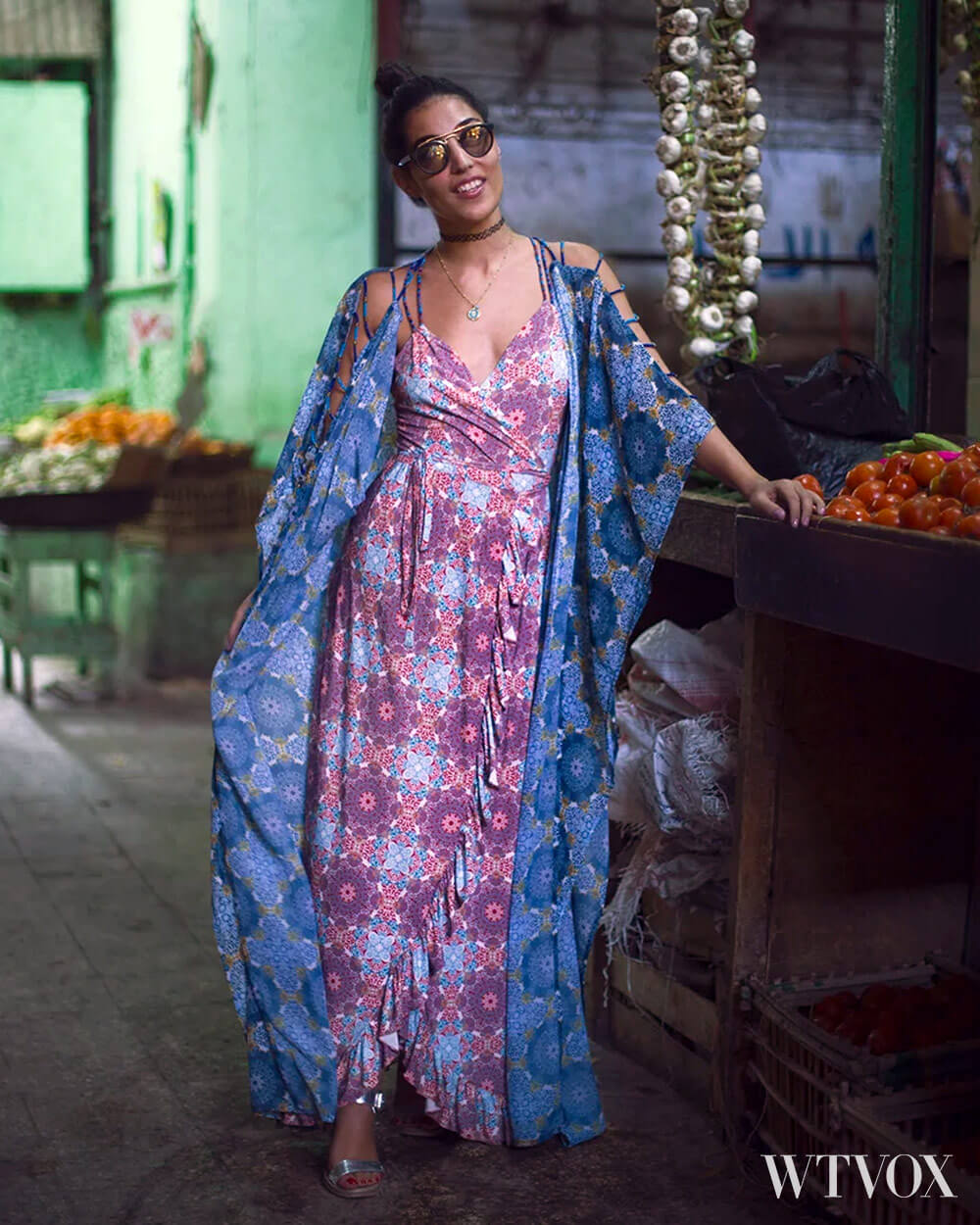 Modern Egyptian Clothing
