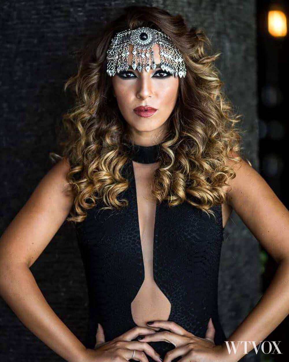 Egyptian Fashion Designers - Norine Farah