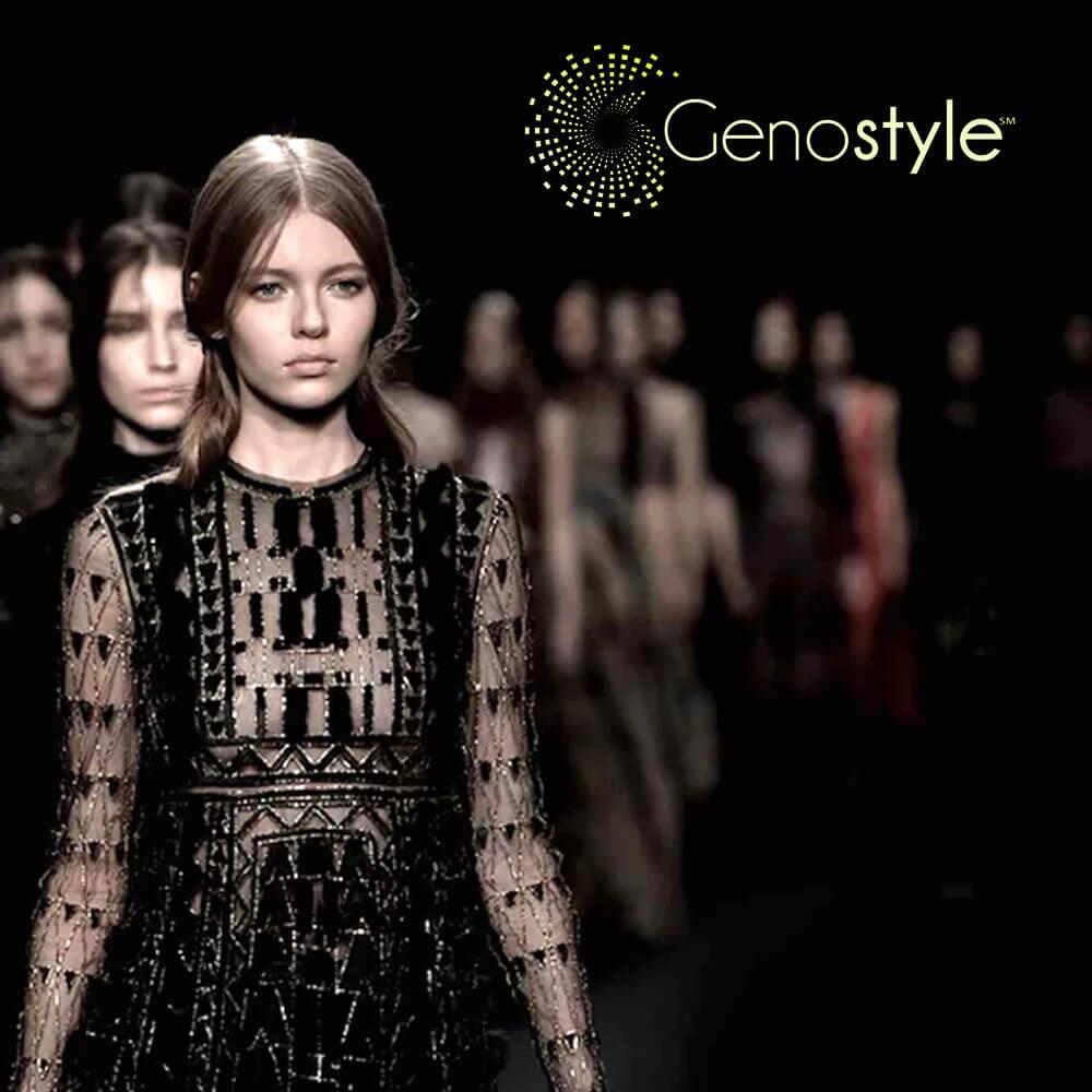 genostyle fashion startup