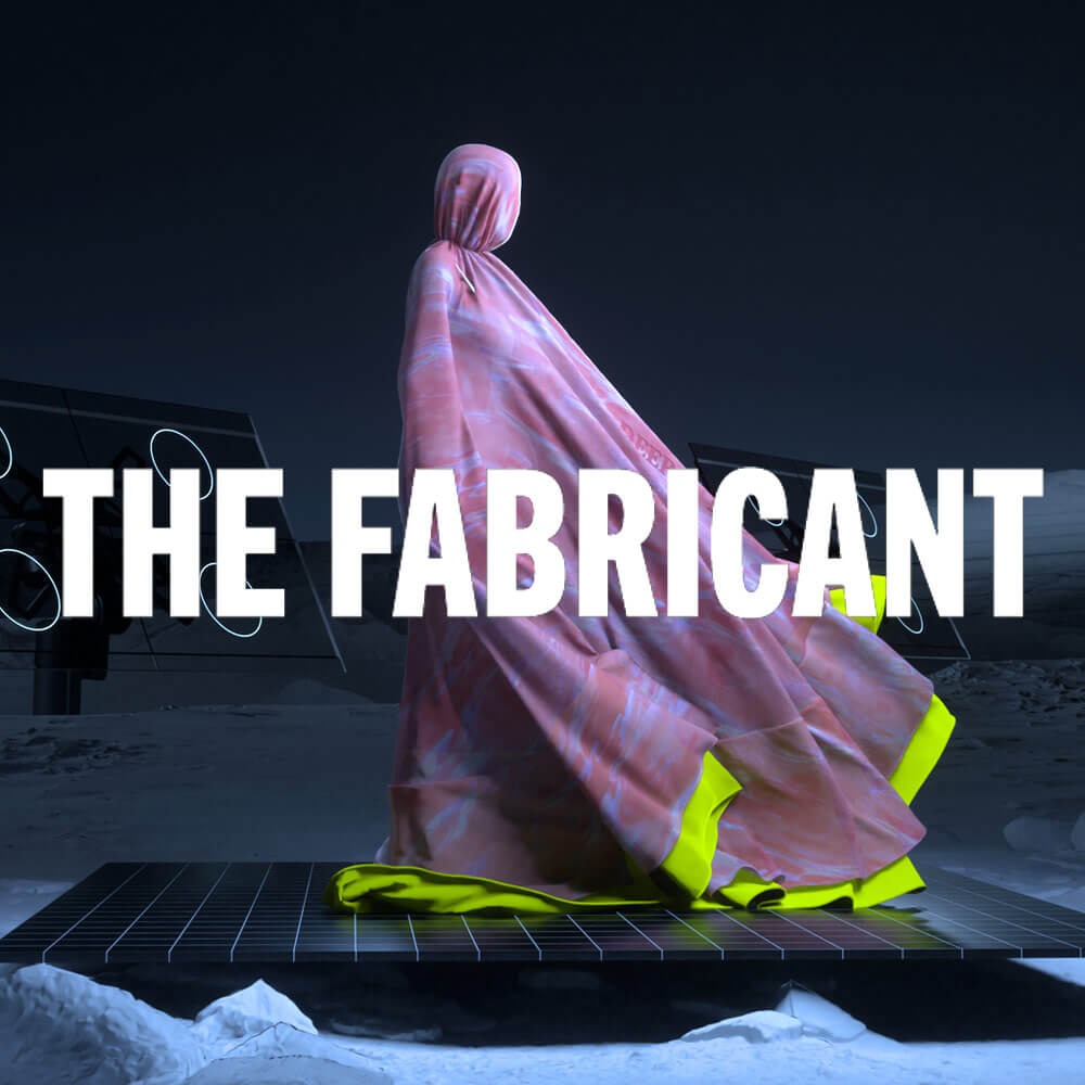 The Fabricant digital fashion startup