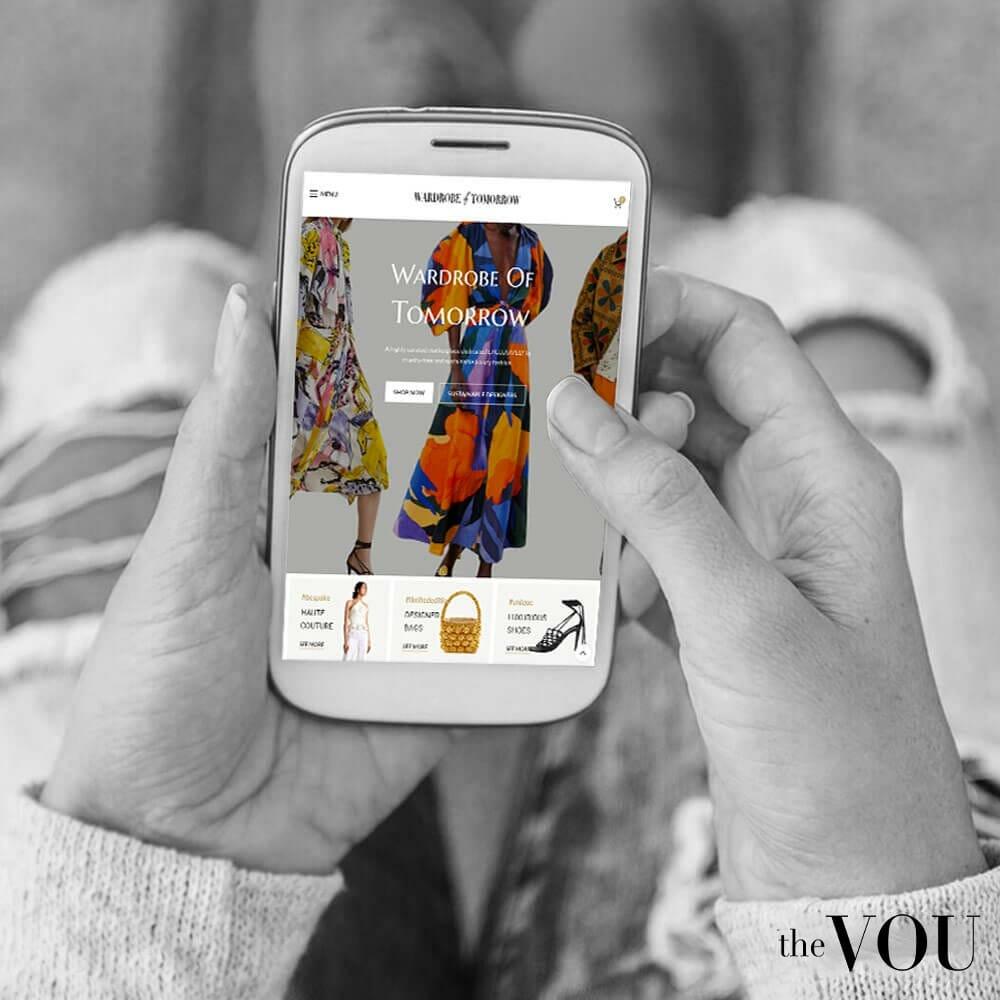Fashion startups