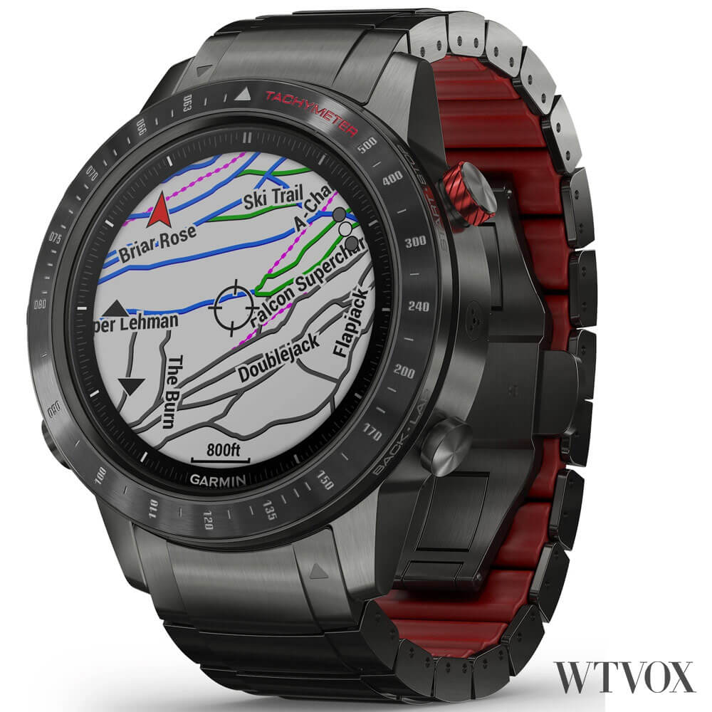 Garmin Marq Drive Luxury Smartwatch