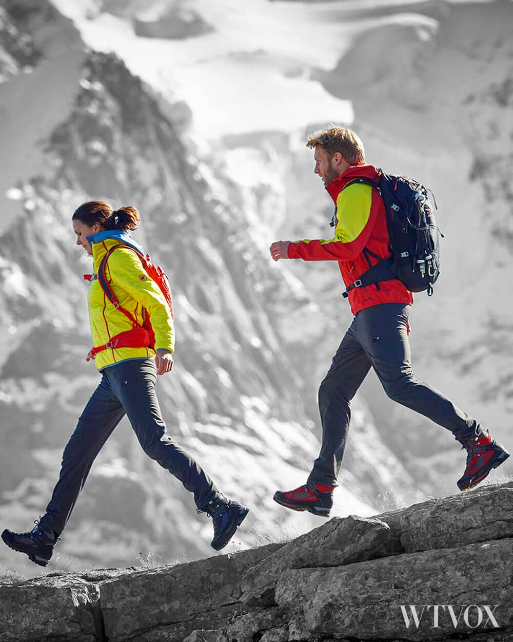 mammut outdoor-clothing-brand