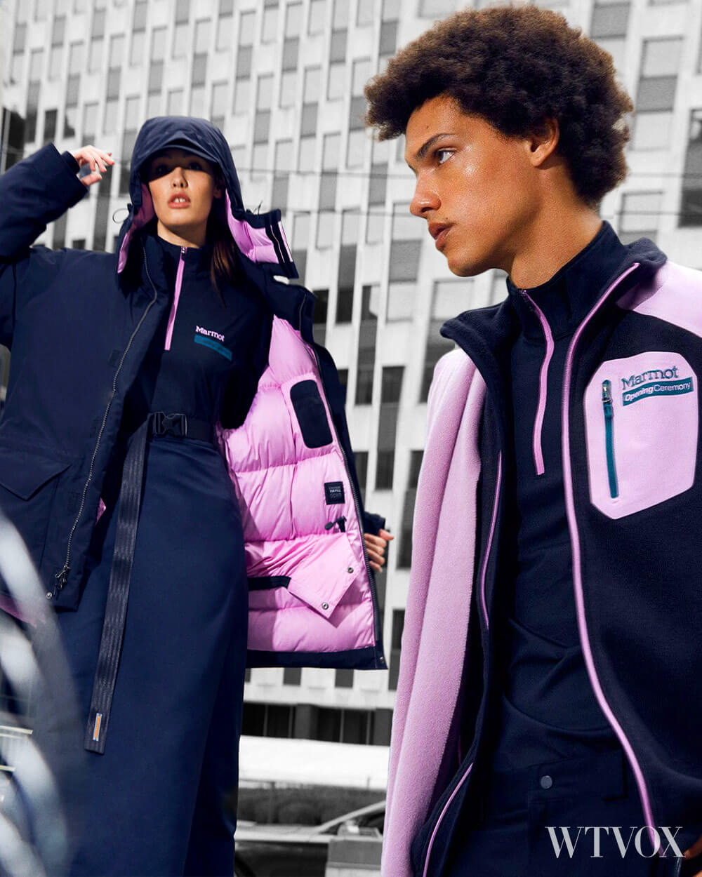 Marmot outdoor-clothing-brand