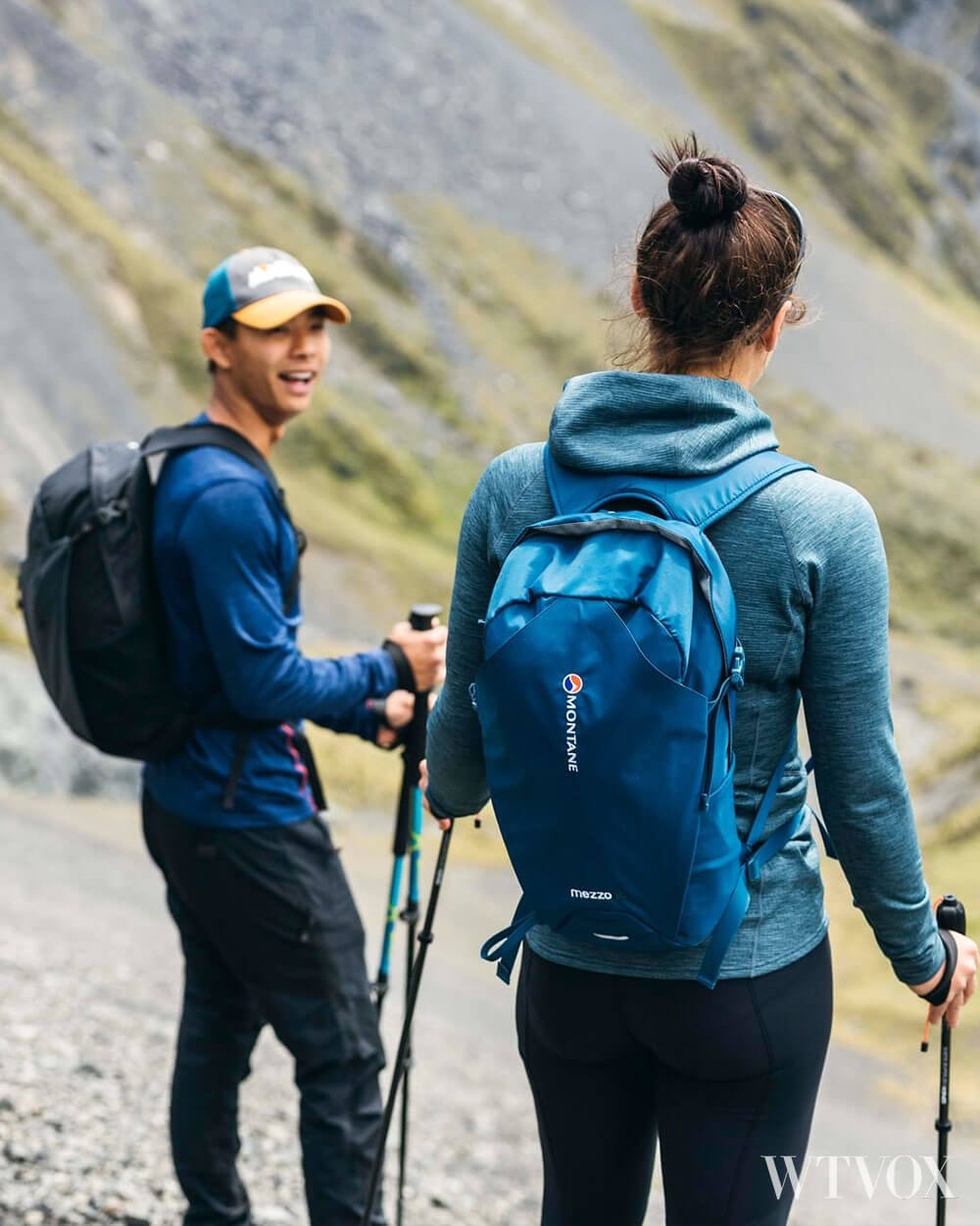 Montane outdoor-clothing-brand
