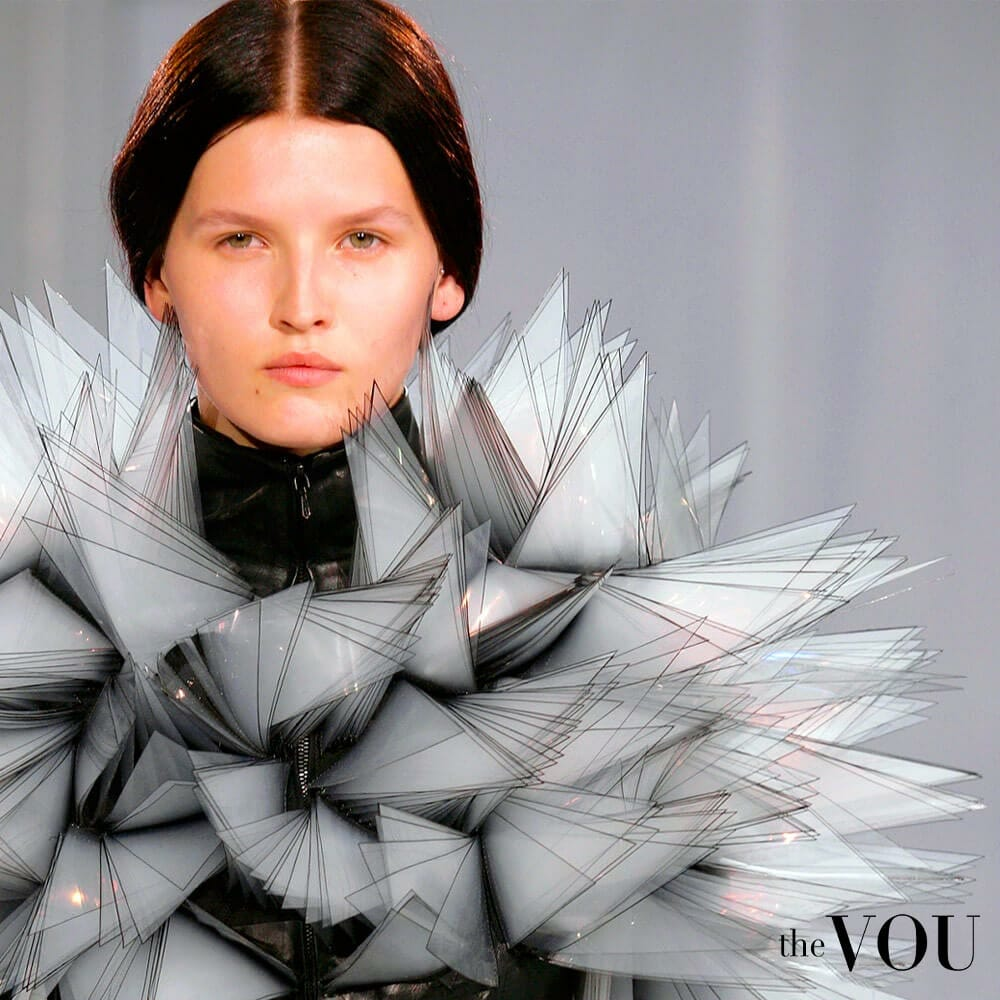 Use of technology in fashion