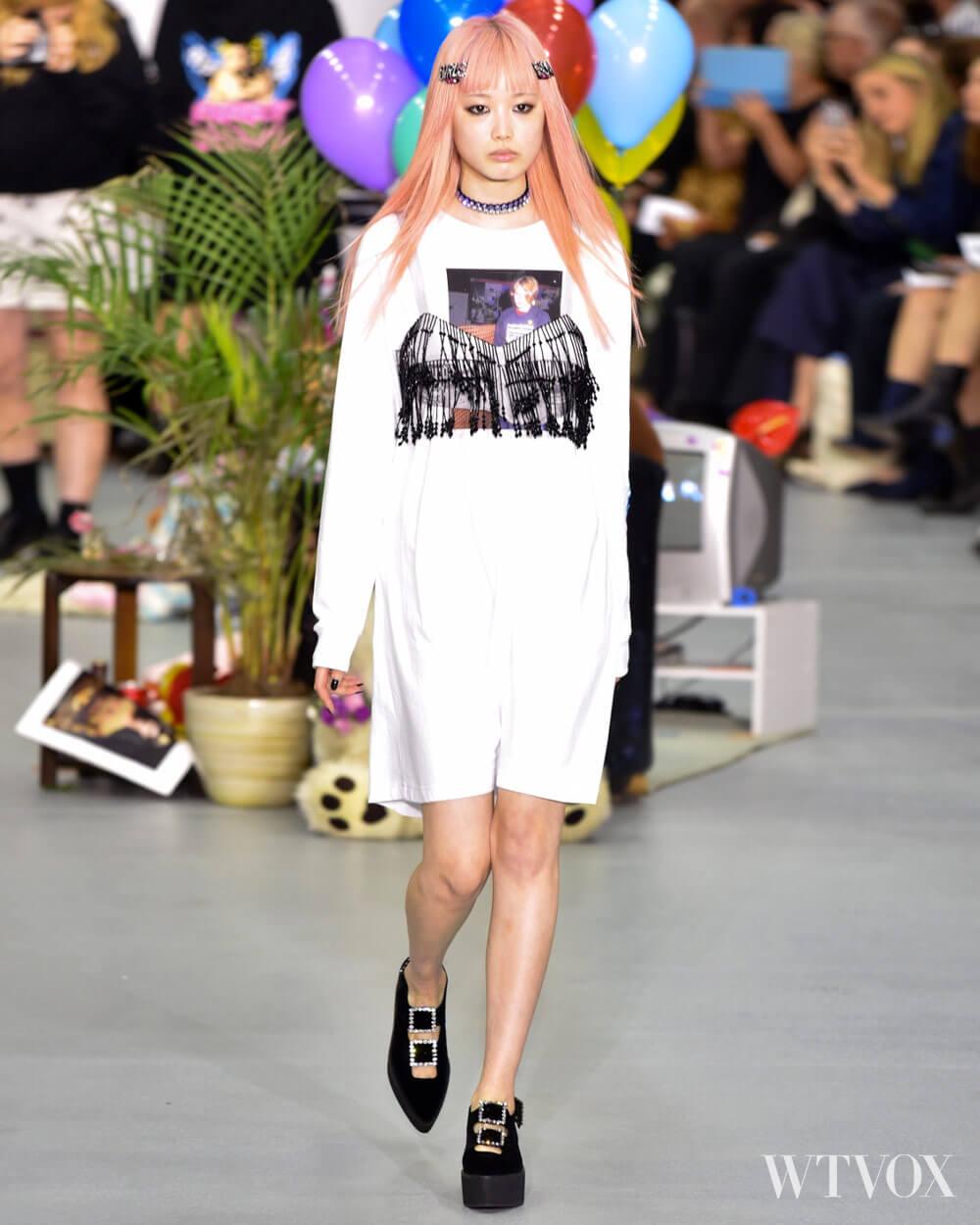 Ashley Williams women streetwear