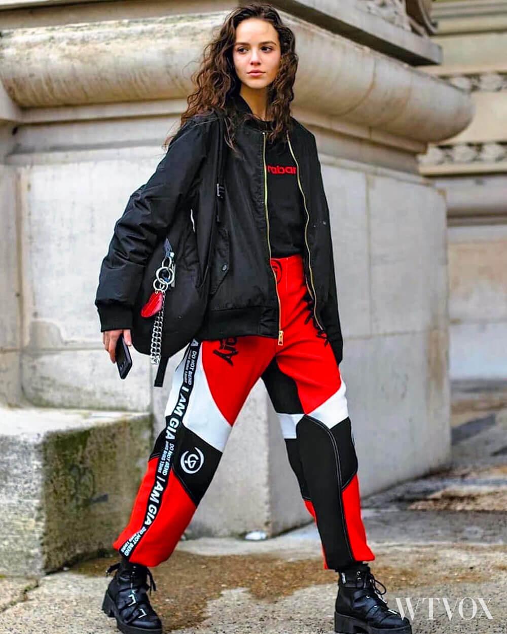 I.AM.GIA streetwear brand for women