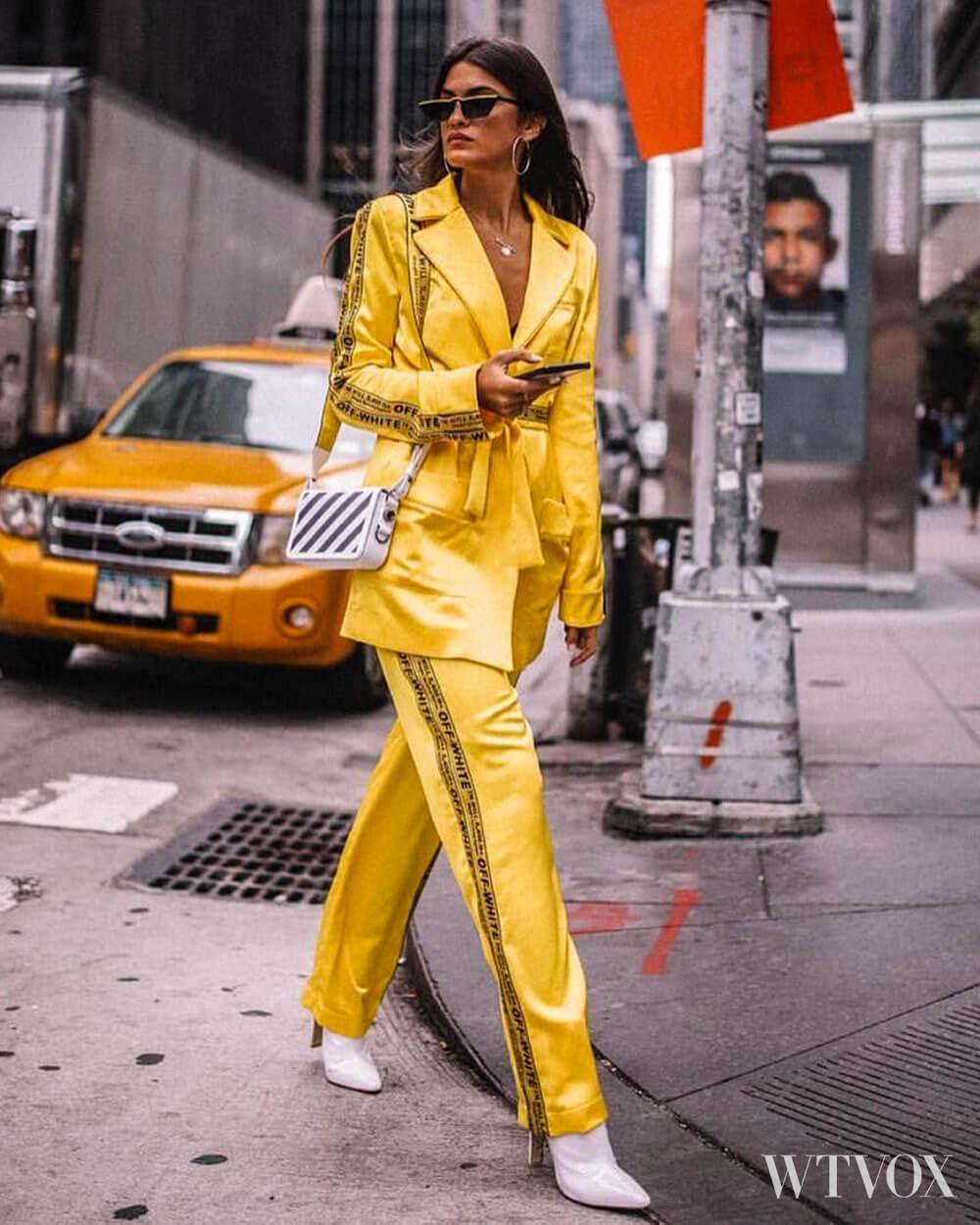 OFF-WHITE womens streetwear
