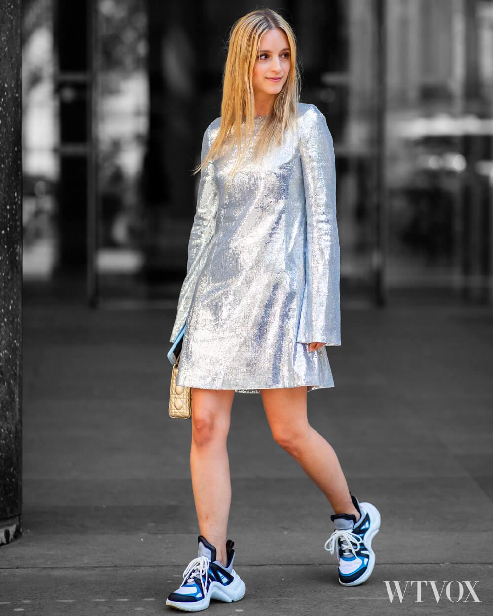 Womens Formal streetwear