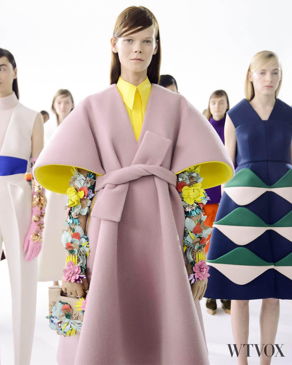 Delposo fashion by Josep Font