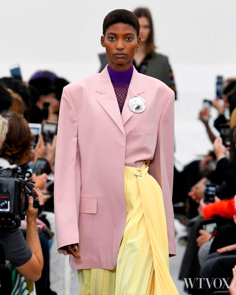 Phoebe Philo fashion