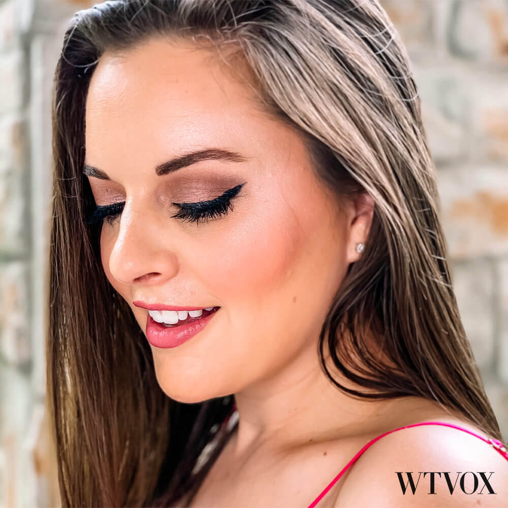 Cruelty free and vegan makeup brands wtvox Aether Beauty