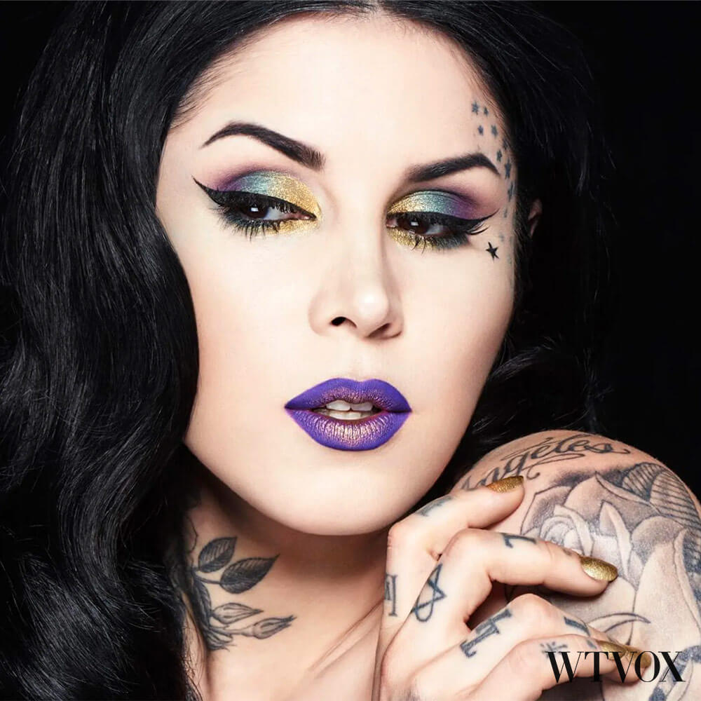 Cruelty-free-and-vegan-makeup-brands-wtvox-Kat-Von-D