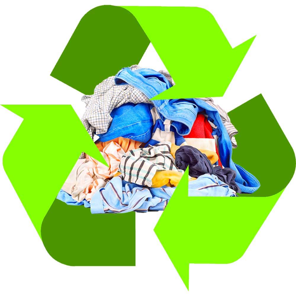 Reduce fashion waste