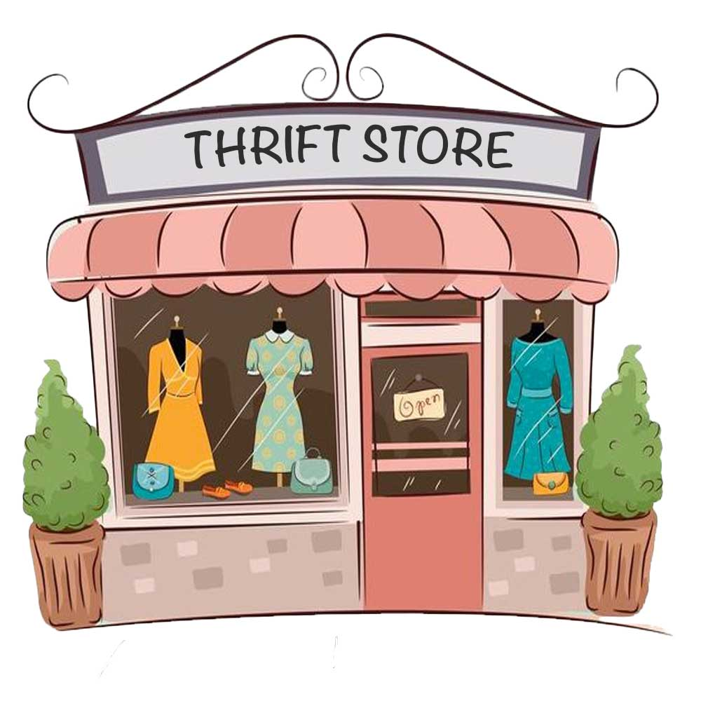 Fashion Thrift Store