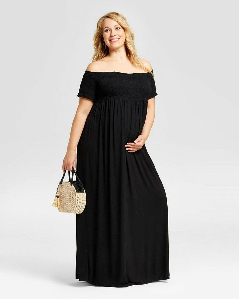 Target cheap maternity clothes