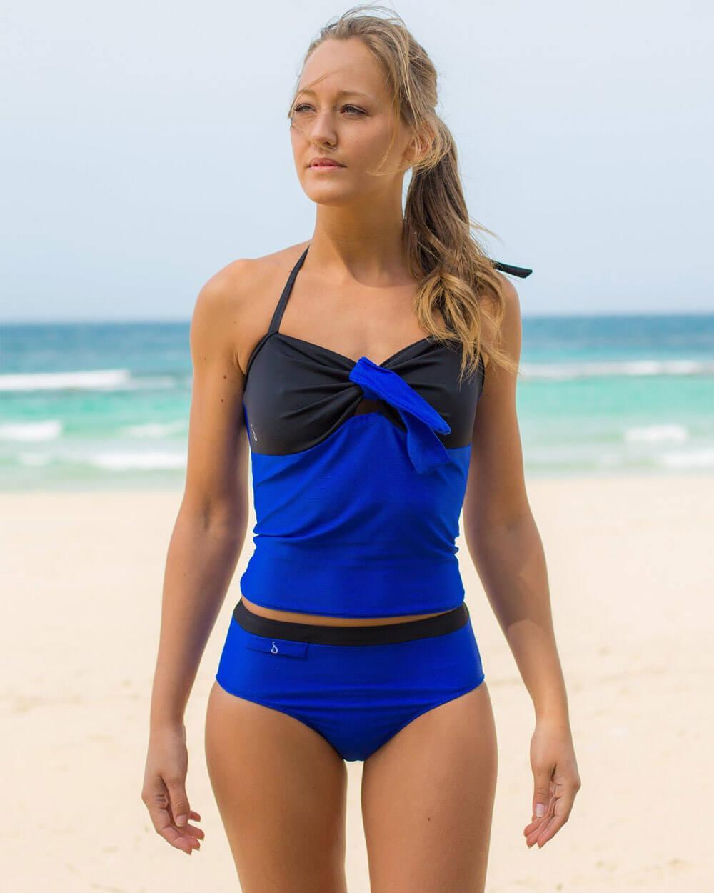 Neviano smart swimsuit