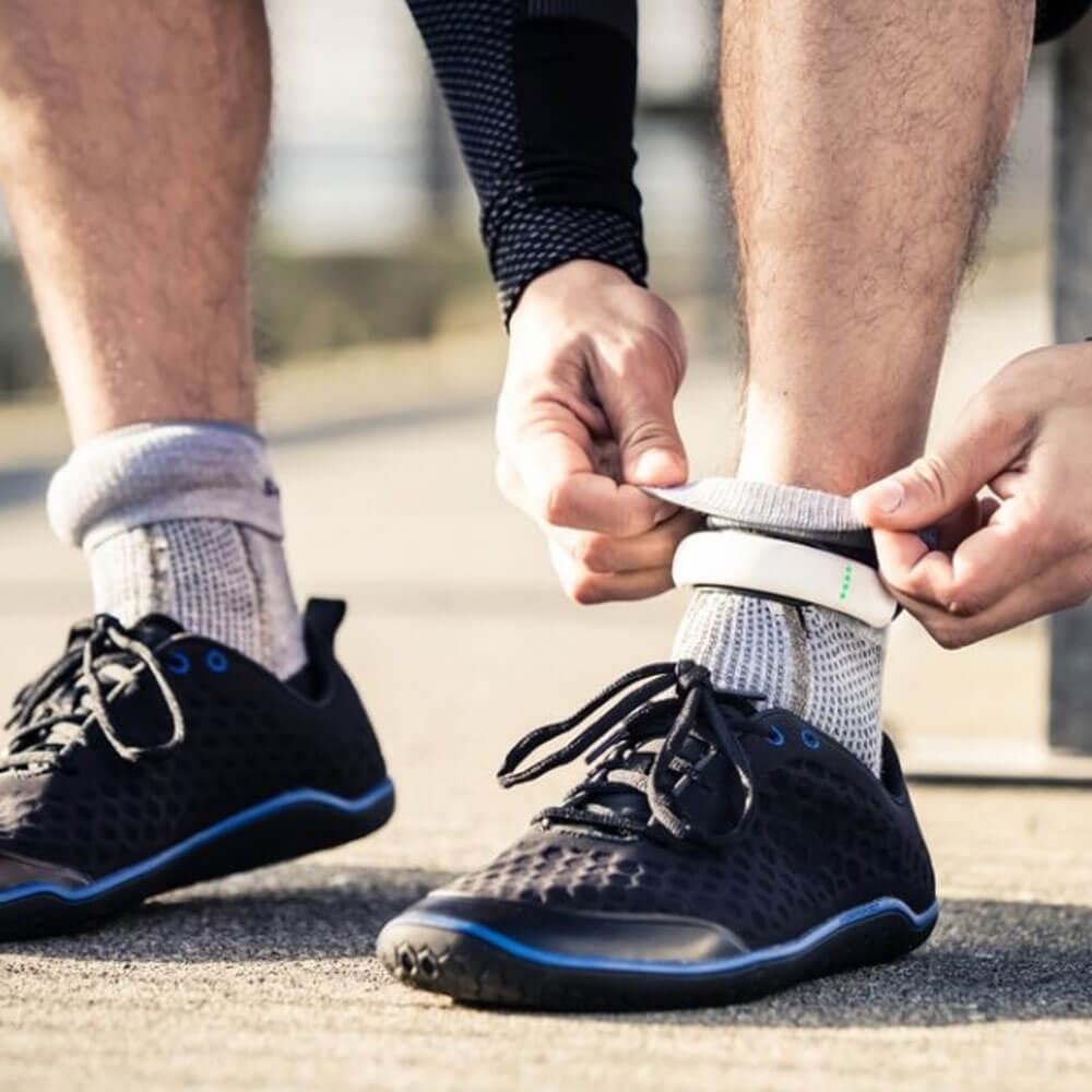 Sensoria smart socks