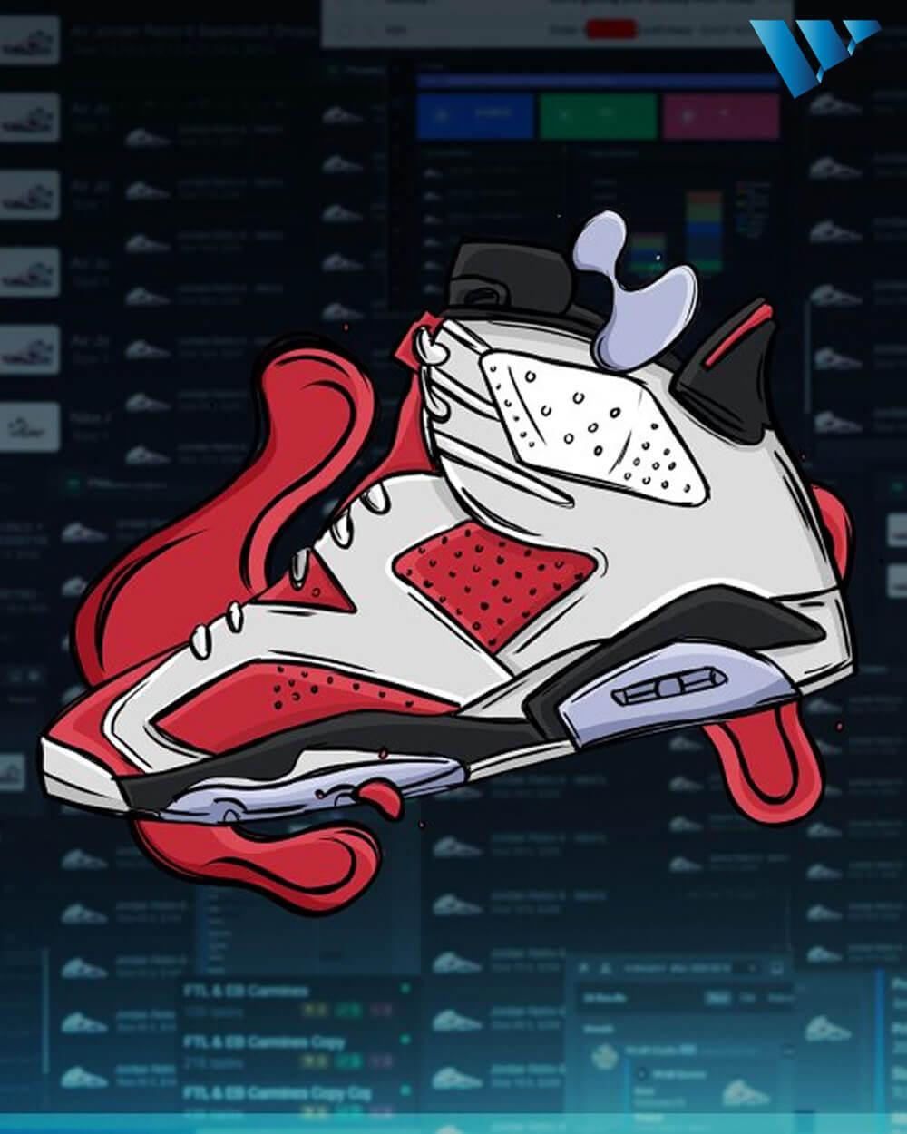 Wrath sneaker bot