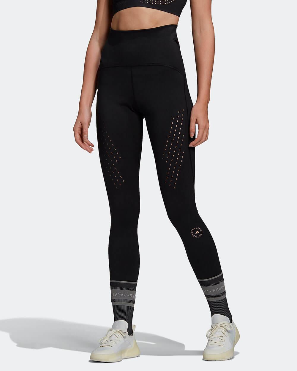Stella McCartney x Adidas leggings