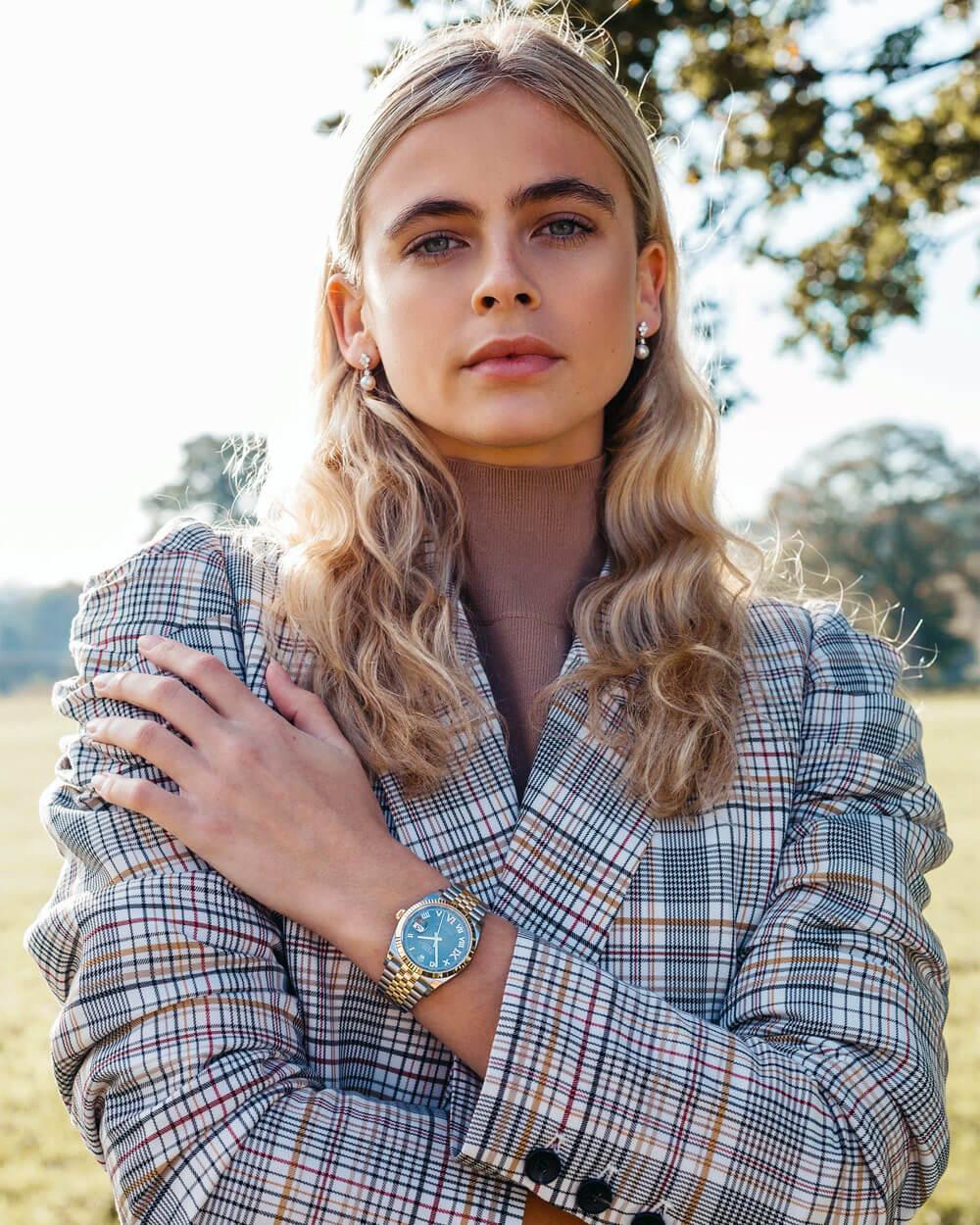 Rolex - Top fashion brands of 2021