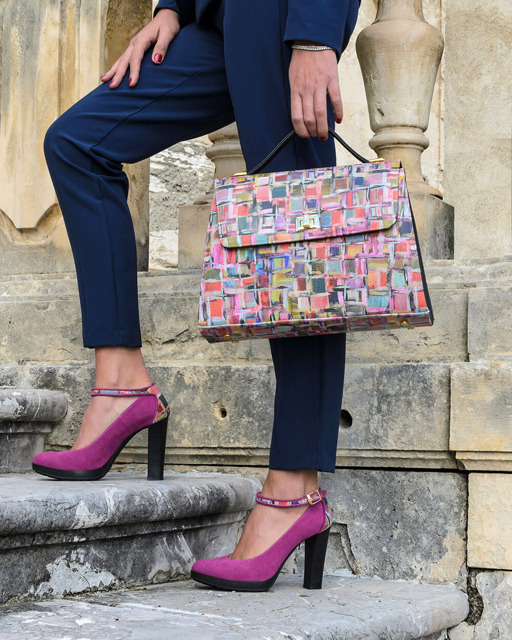 Kweder vegan designer handbags