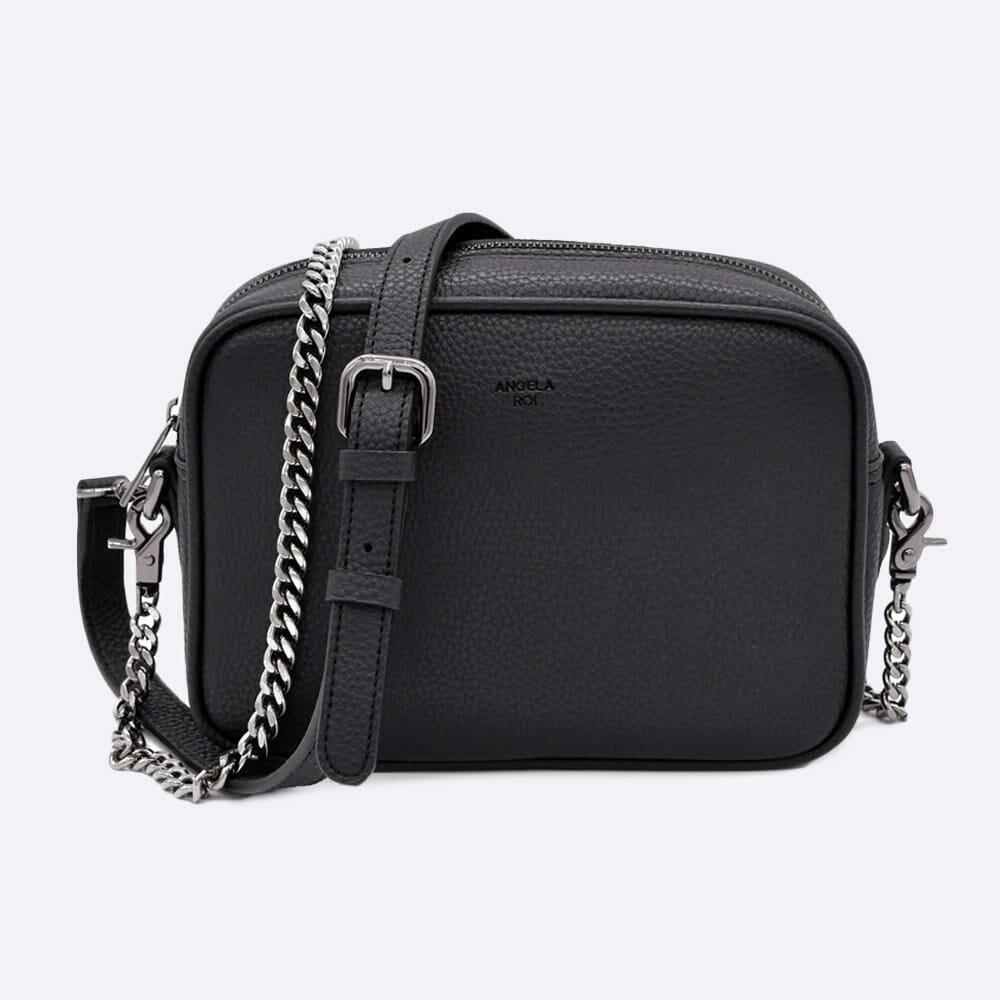 Angela Roi Grace Mini Crossbody Vegan Leather Bag