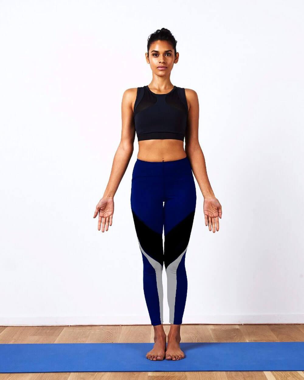 Nadi x Yoga pants smart clothing