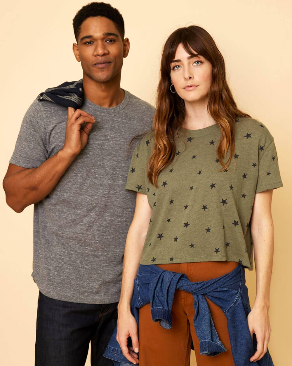 Alternative Apparel ethical clothing