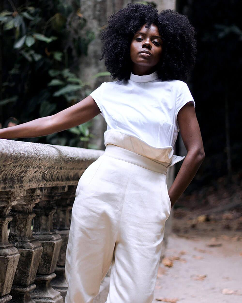 sustainable clothing brands Anita Vitek