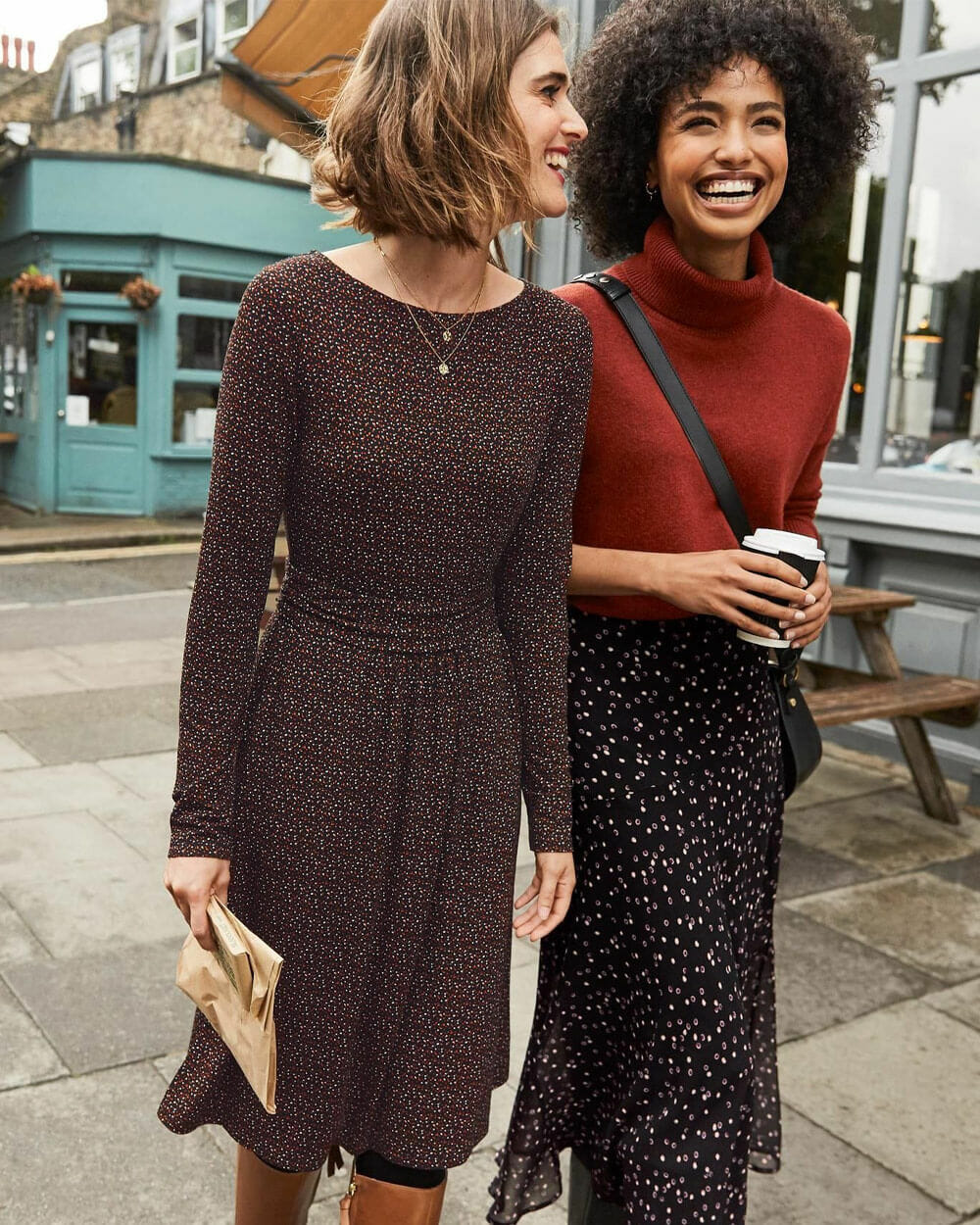 Boden ethical clothing brand