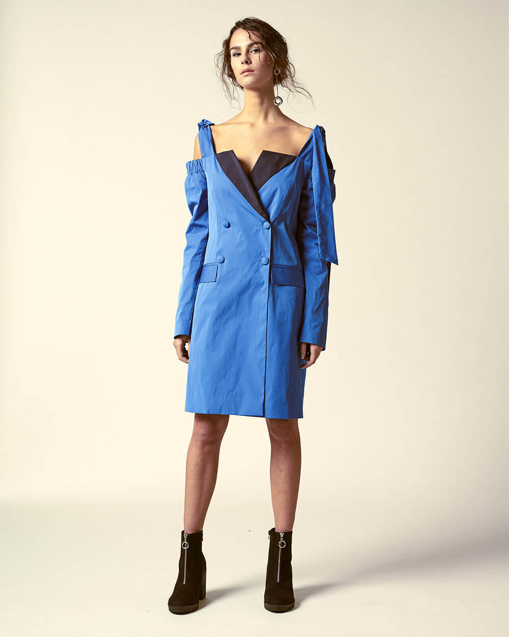 Catalina J Sustainable clothing brand