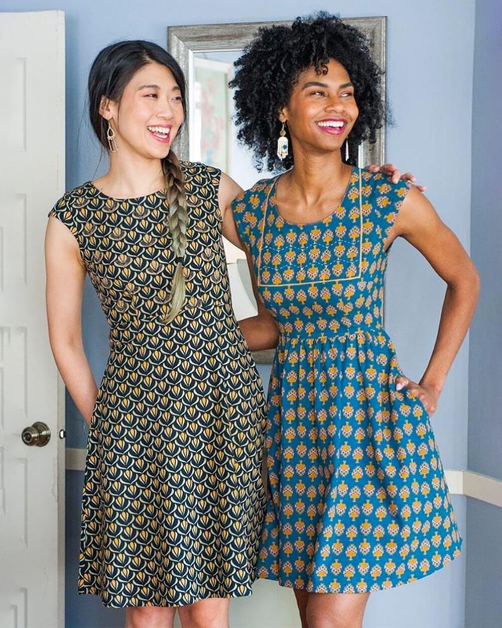 Fair Trade Winds organic clothing