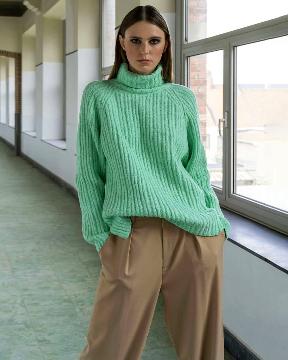 sustainable clothing brands Helder Antwerp