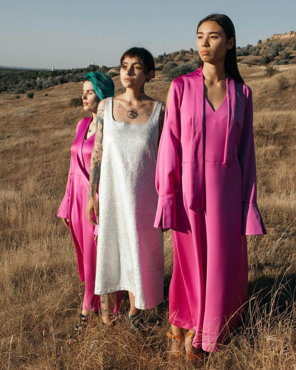 sustainable clothing brands Julia Allert
