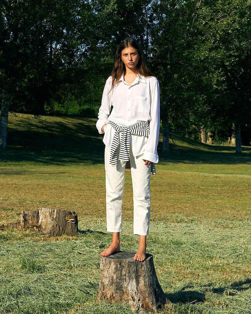 sustainable clothing Lungomare