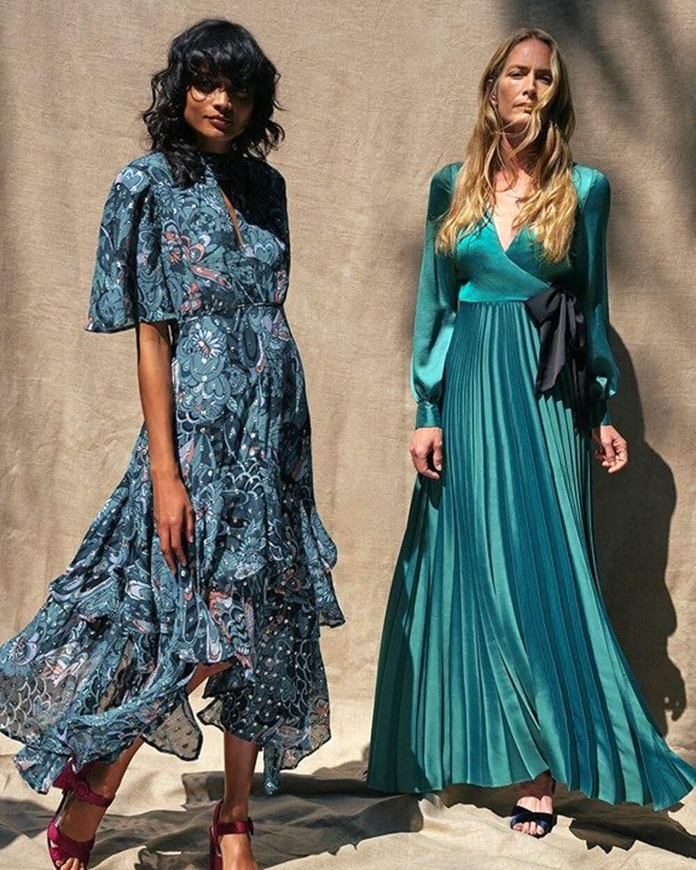Monsoon sustainable clothing