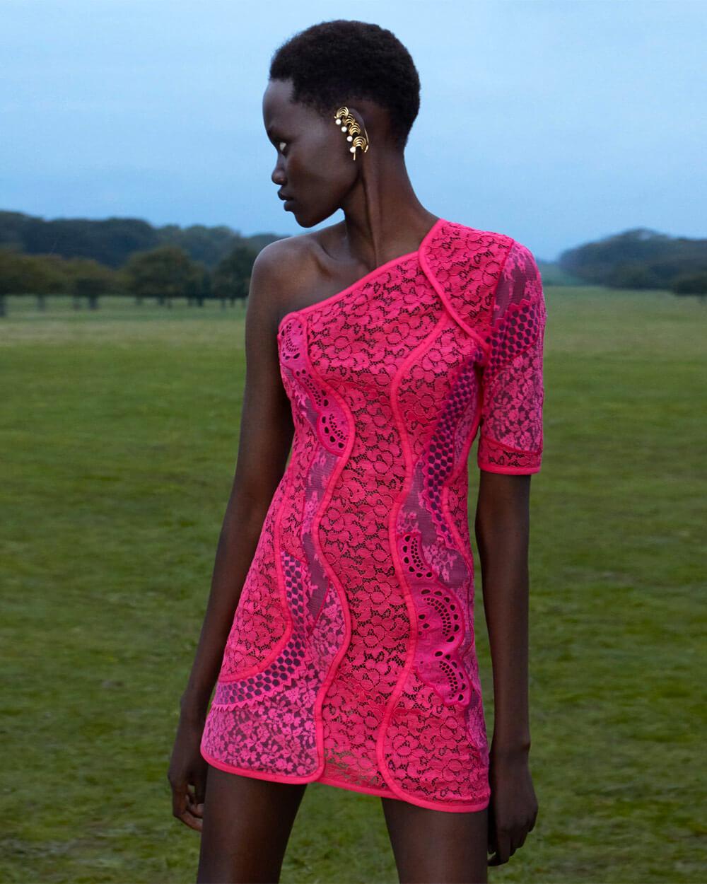 Stella McCartney sustainable clothing