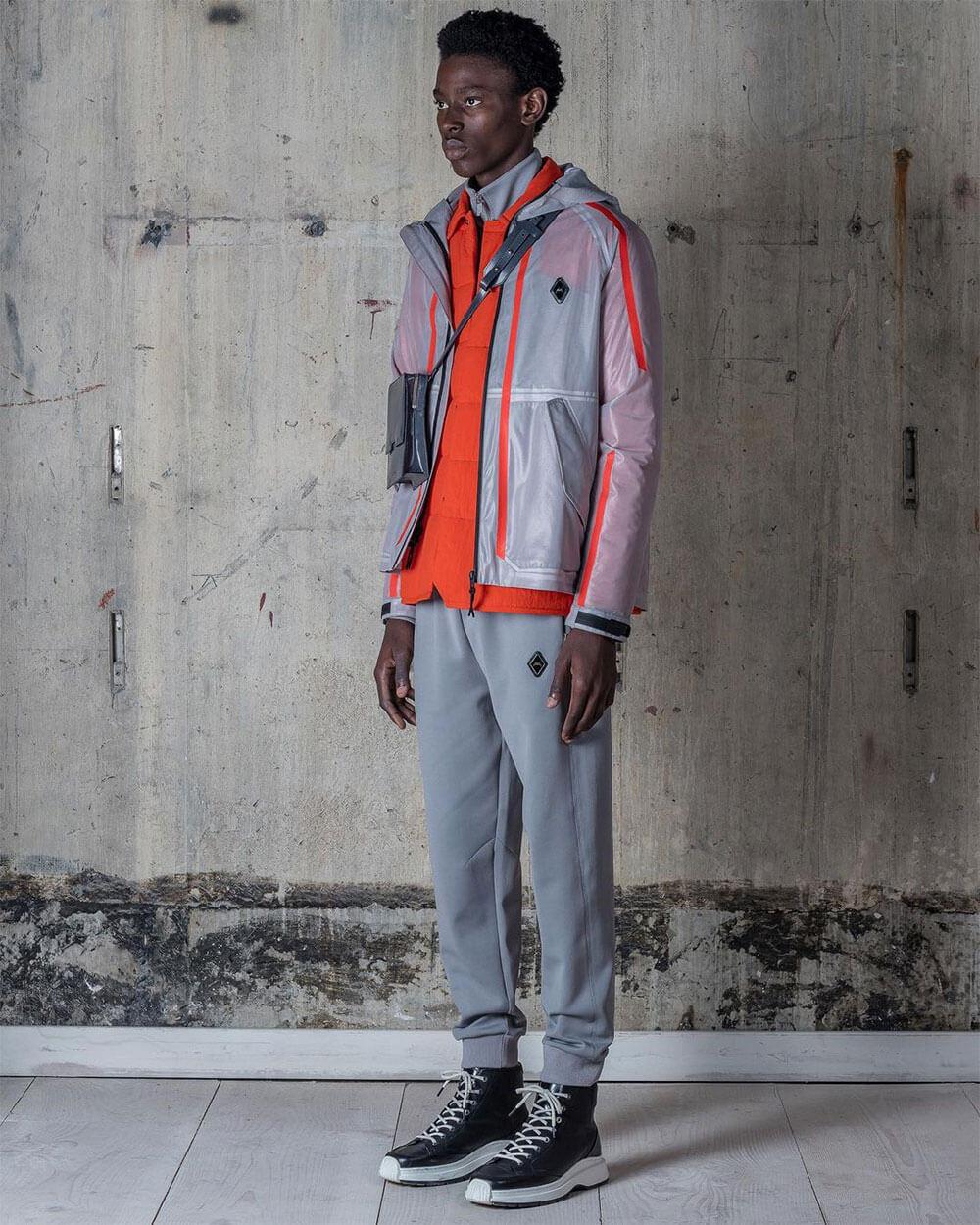 A Cold Wall Streetwear