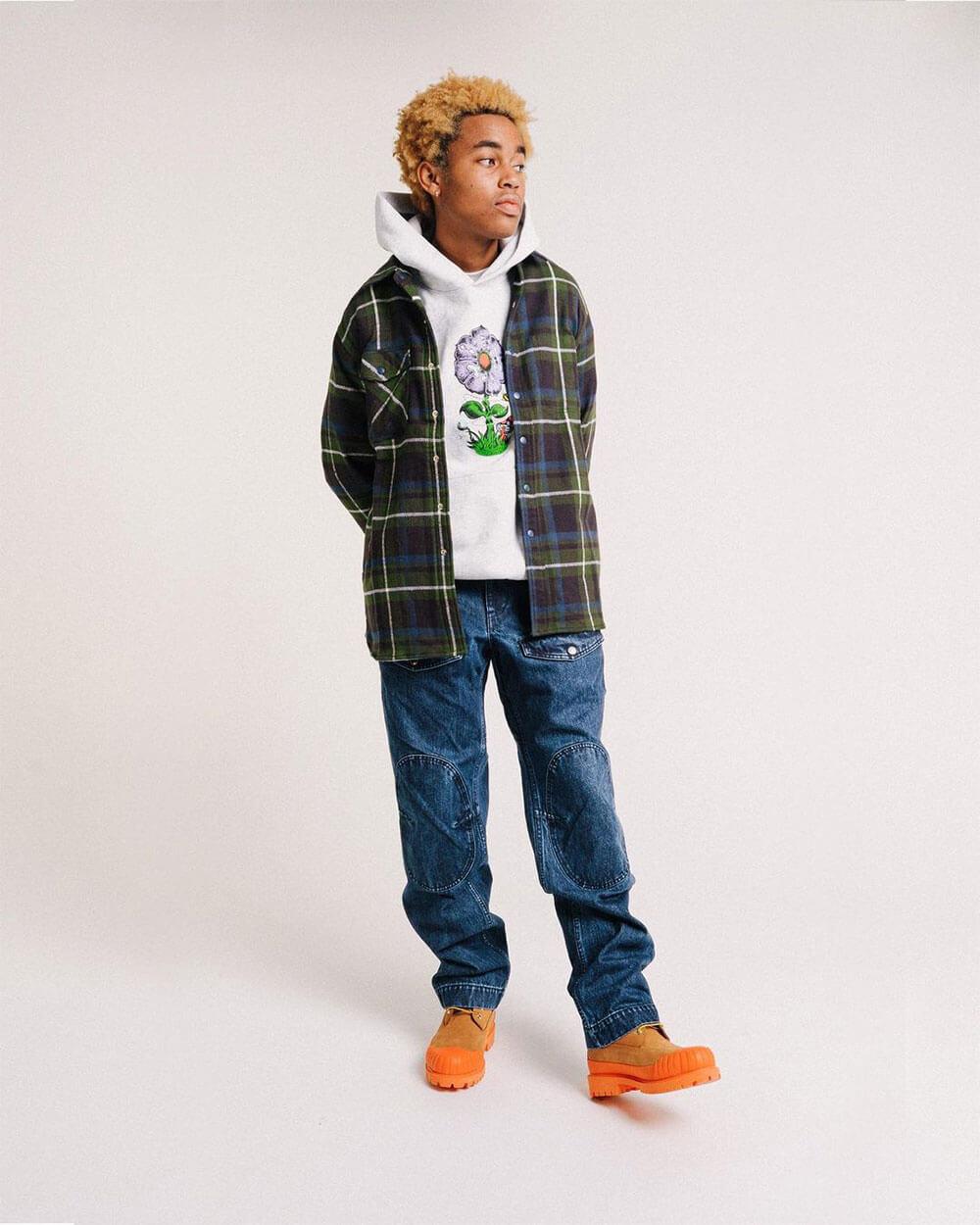 Billionaire Boys Club streetwear