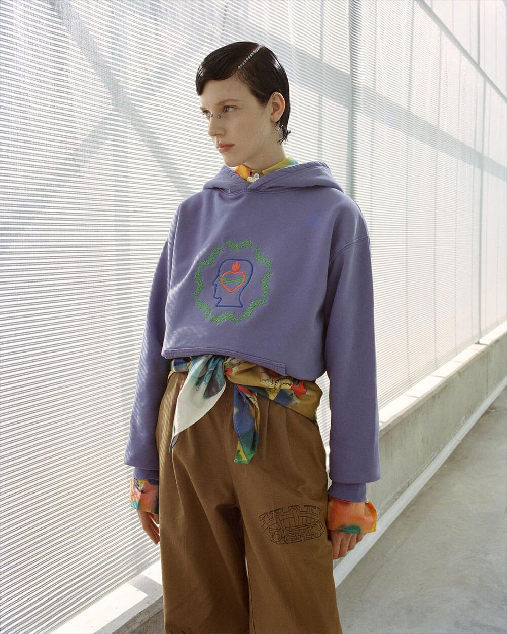Brain Dead streetwear